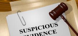 Suspicious Death Investigations