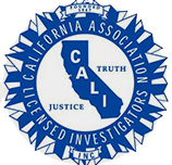 California Association of Licensed Investigators - Top Gun Investigations