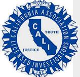 California Association of Licensed Investigators - Top Gun Investigations