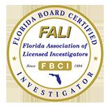 FALI logo