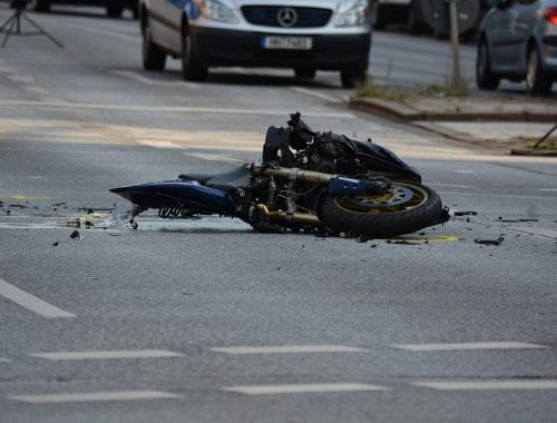 Motorcycle Accident Investigations